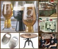 Крафтовая гуцульськая пивоварня Ципа