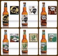 Крафтовая гуцульськая пивоварня ЦипаКрафтовая гуцульськая пивоварня Ципа
