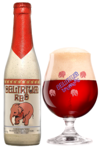 Пиво Delirium и La Guillotine в Украине