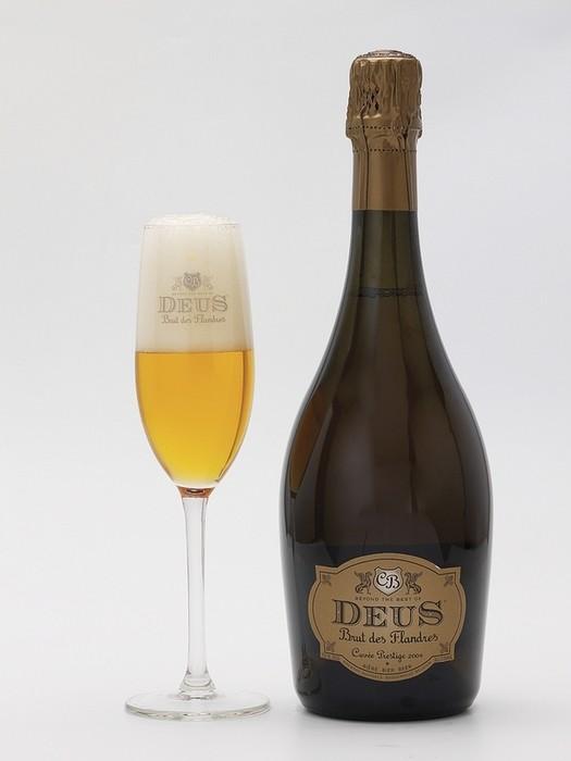 Новое бельгийское пиво в Pees Boy Club