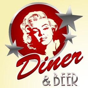 Бар Diner & Beer. Киев