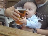 В Бельгии выпустили пиво от детского ожирения