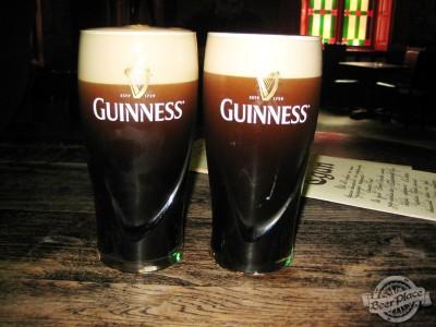 Краш-тест ирландского паба «Эган»