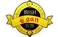 Ирландский паб Эган. Ужгород