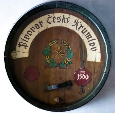 Чешское пиво Eggenberg