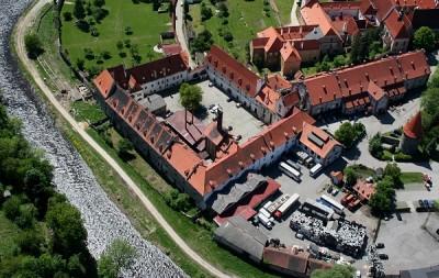 Чешская пивоварня Eggenberg не прекратит свою работу