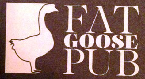 Fat Goose Pub. Харьков