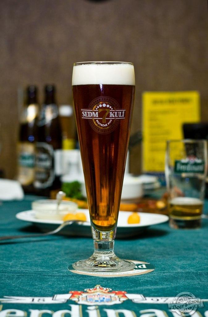 Dark beer wedding