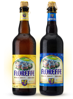 Floreffe Tripel и Floreffe Melior