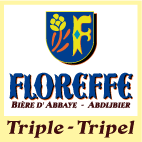 Дегустация Floreffe Triple