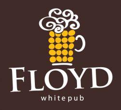 Паб FLOYD White Pub | Флойд вайт паб. Киев