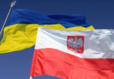 Украина - Польша в ресторане Pinta Cerveza