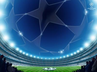 Футбол в Славутич Шато