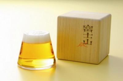 Пивной бокал Fujiyama Beer Glass