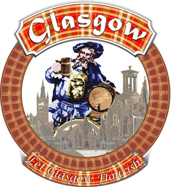 Ресто-паб Glasgow. Симферополь