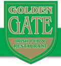 Ирландский паб «Голден Гейт» («Golden Gate Pub» ). Житомир