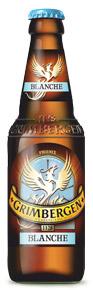 Акция на пиво Grimbergen в супермаркетах Billa