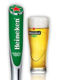 Голландский Heineken снова в Украине