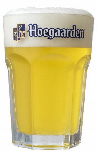 Подпишись и получи бокал Хугарден | Hoegaarden