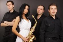 Группа Honey Music Band в Пивной №1 на Бассейной