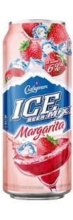Славутич ICE Mix Margarita - новинка от Carlsberg Ukraine