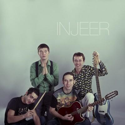 группа Injeer