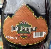 Пиво John Gaspar и возрождение пивзавода в Берегово