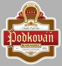 Дегустация пива Podkovan Karamel