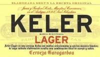 Дегустация испанского пива KELER
