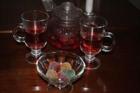 Горячие напитки в Королях
