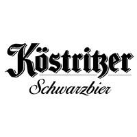 Дегустация Köstritzer Schwarzbier