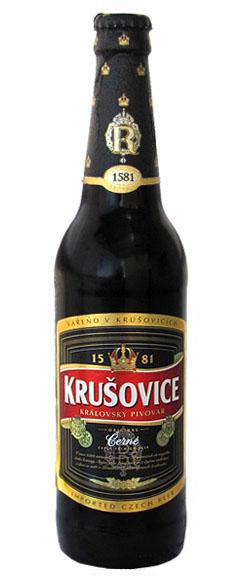 Акция на Krusovice Cerne в Большевике