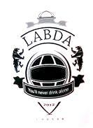 Бар Labda. Ужгород