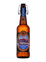 Moosbacher - новое немецкое пиво в Украине