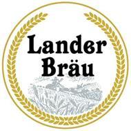 Дегустация двух сортов пива Lander Bräu