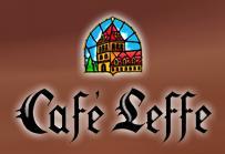 Днепропетровск. Кафе Leffe
