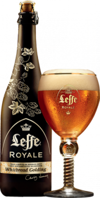 Leffe начал выпуск охмеленных сортов