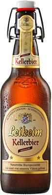Leikeim Kellerbier - новое баварское пиво в Сильпо