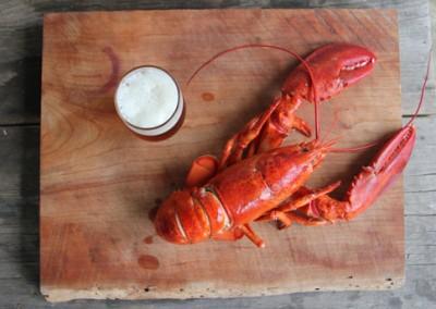 Choc Lobster от DogfishHead будет сварен повторно