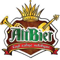 Дегустация пива Монастырское от харьковской мини-пивоварни Altbier