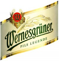 Дегустация Wernesgrüner Pils