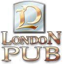 Пивной бар Лондон. Киев