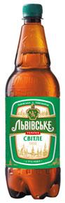 Пиво Львівське начали варить в Ярославле