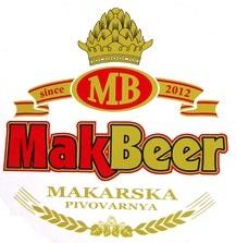 Пивной ресторан MakBeer. Макарская пивоварня. Луганск