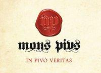 Львов. Паб-ресторан Mons Pius