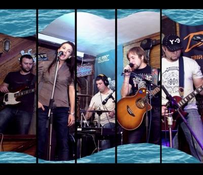 Новые сорта и группа Море Хуана в Пивной №1 на Оболони