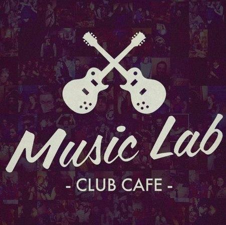 Клуб-кафе MusicLab. Львів