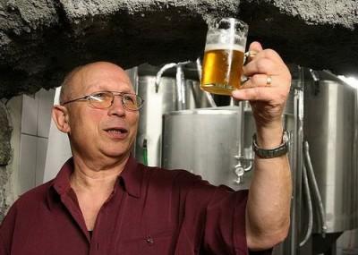 Пиво облученное ураном
