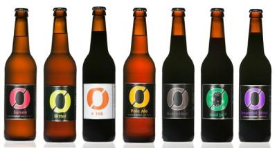 Норвежское крафтовое пиво от Nøgne Ø в Украине