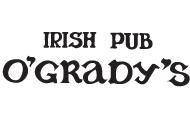 Irish Pub O'Grady's. Сумы
